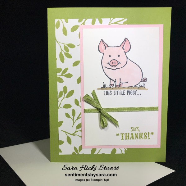 Sara Hicks Stuart This Little Piggy